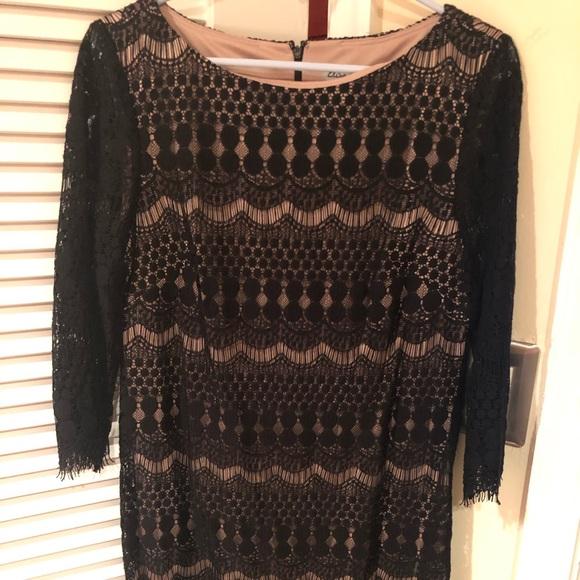 Eliza J Dresses & Skirts - Eliza J cocktail dress size 10 EUC